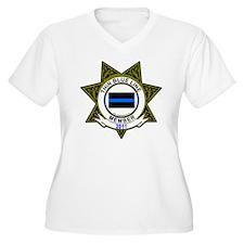 blue line 2011 T-Shirt