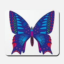 Fantasy Butterfly Mousepad