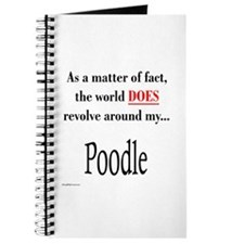 Poodle World Journal