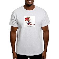 """""""fearless"""" T-Shirt"""