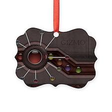 gizmo Picture Ornament