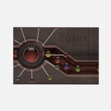gizmo Rectangle Magnet