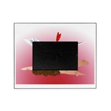 Cupid Shot Picture Frame