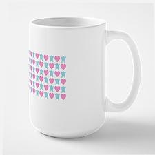 micropig_pink_mugbkg Mug