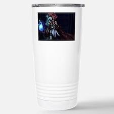 sylvanassmallposter Travel Mug