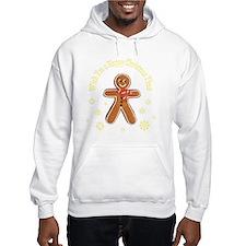 Gingerbread_1.0 Hoodie