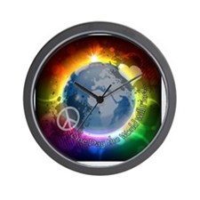 Skyler - One Day Wall Clock