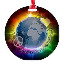 Skyler - One Day Ornament