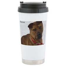 Darius - Calendar2 Travel Mug