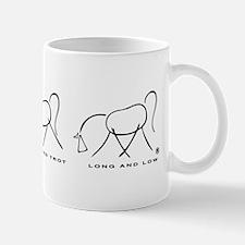 TROTS-BLA Mug