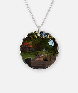 every-day-n-gor-cafepress Necklace