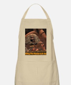 new-friends-in-slgor Apron