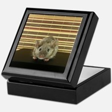 Mousey Keepsake Box