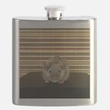 Mousey Flask