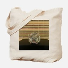 Mousey Tote Bag
