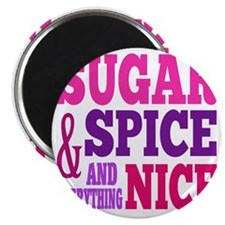 SugarSpice Magnet