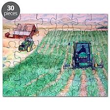 Onion Field Puzzle