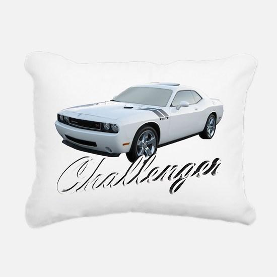 AD15 CP-24 Rectangular Canvas Pillow