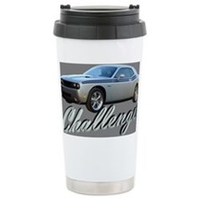 AD16 CP-MOUSE Travel Coffee Mug