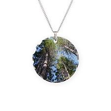 sequoia Necklace
