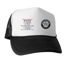 rounders scale.gif Trucker Hat