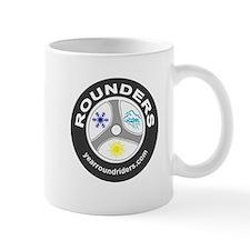rounders scale.gif Mug