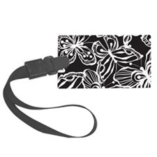BWButterfly_BW2_1_44 Luggage Tag