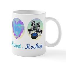 peace_heart_hockey_1 Mug