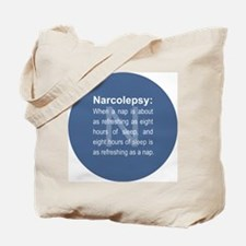 When a nap refreshes... Tote Bag