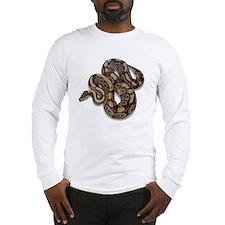 SAM_0191squarewhite Long Sleeve T-Shirt