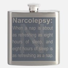 NarcSQUARE Flask