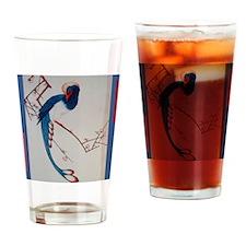 SAM_0193square Drinking Glass