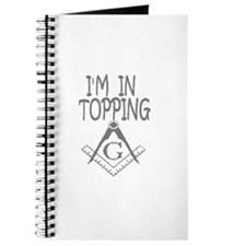 i'm in topping Journal
