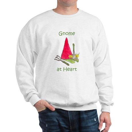 Gnome at Heart Sweatshirt