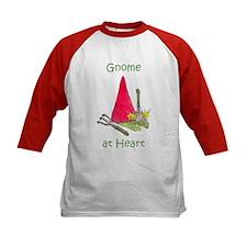 Gnome at Heart Tee