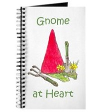 Gnome at Heart Journal