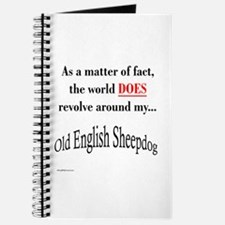 Sheepdog World Journal