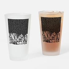 alice-vintage-border_black_14-333x1 Drinking Glass