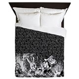 Alice Queen Duvet Covers