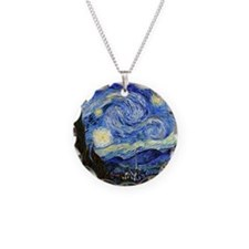 SmPoster VG Starry Necklace