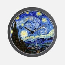 SmPoster VG Starry Wall Clock