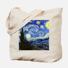 SmPoster VG Starry Tote Bag