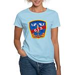 USS GUARDFISH Women's Light T-Shirt