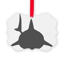 sharkwithtail Ornament