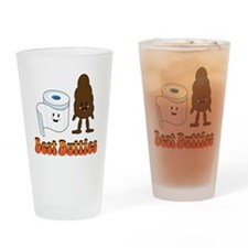 2011-12-07_Funny-BestButties Drinking Glass
