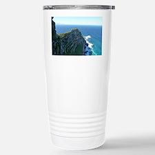 Cape Point Peninsula, Cape Town Travel Mug