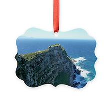 Cape Point Peninsula, Cape Town Ornament