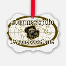 Danneskjold Repossessions Ornament