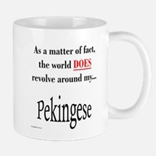 Pekingese World Mug