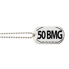 50-BMG-Euro Dog Tags
